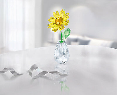 Swarovski Flower Dreams - Sunflower Authentic MIB 5254311