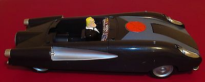 """Large MR INCREDIBLE TOY CAR 20"""" When Fully Extended Disney Pixar Hasbro 2003"""