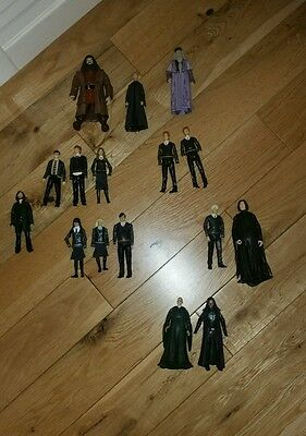 Very Rare Harry Potter Action Figures