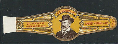 Vitolas, cigar Bands
