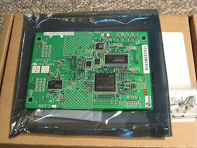 Panasonic KX-TDE0110 16-Channel VOIP Card for KX-TDE100/200/600 & KX-NCP500/1000