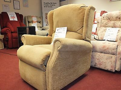 FAST DELIVERY Celebrity Dual Motor Electric Rise and Recline Recliner Chair