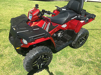 Polaris Touring 570Sp Atv Quad Brand New 4X4 With Full 2 Years Warranty 2 Seater
