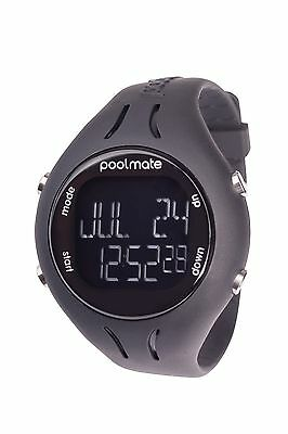 Swimovate PoolMate 2 Swim Watch Lap Counter Open Water Speed Distance Pool Mate