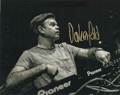 Paul Oakenfold Signed 8X10 Photo Proof Coa Autographed Perfecto Fluoro