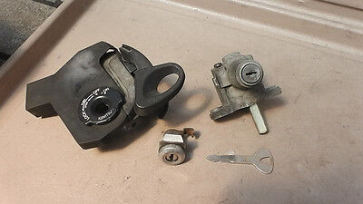 YAMAHA SB01J Grand Axis 100 Ignition Switch