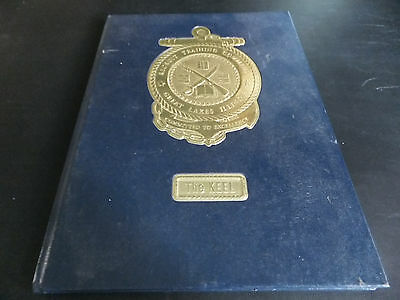 Naval Training Center - Great Lakes, IL - Division 99-159 and 160 5/7/1999