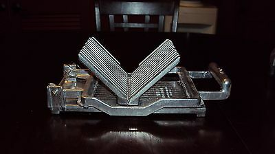 Nemco n55300a easy cheese Slicer Made In USA