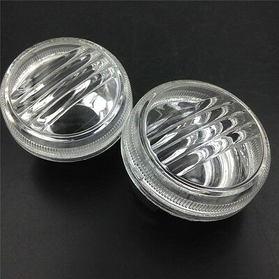 Turn Signal Lens For Suzuki Boulevard M50 C50 Vl800 Volusia C90 Intruder M109R C