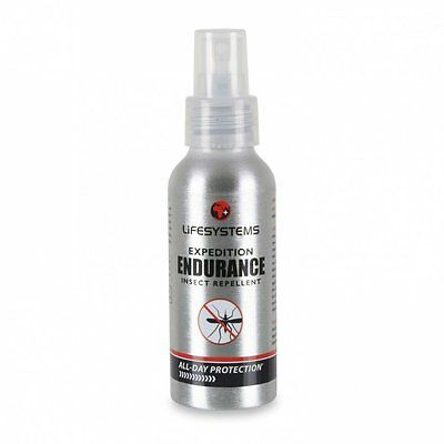 Lifesystems Expedition Endurance Pump Spray 100ml (34120)