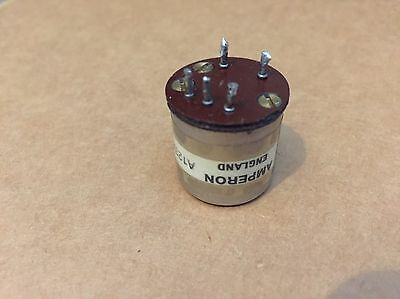 Amperon A123xAS 1:1 Mic Audio Transformer