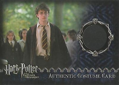 "Harry Potter POAU - ""Harry's Robe"" Costume Card #1615/2575"