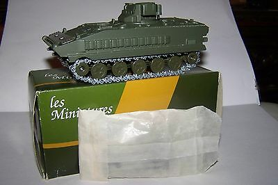 Solido Militaire Char Armee Francaise Type Amx 10 Va