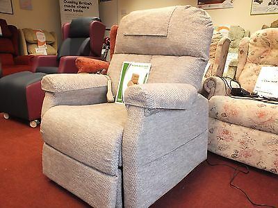 FAST DELIVERY Pride Electric Rise and Recline Recliner Chair