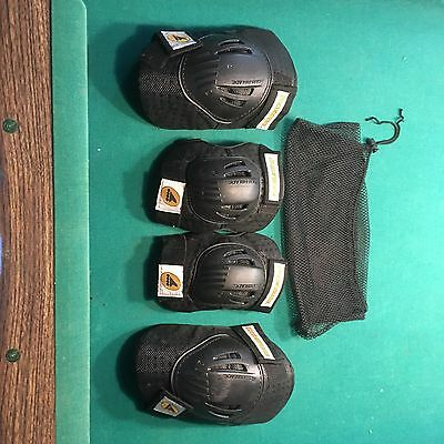 Rollerblade Kneepads And Elbow Pads