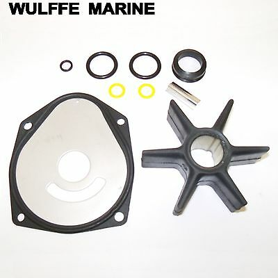 Water Pump Impeller Repair Kit for Mercruiser Alpha Gen 2 18-3214 27-43026T06