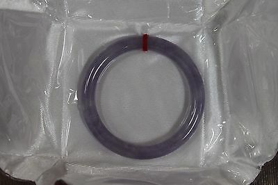 Genuine Lavender Jade Bangle