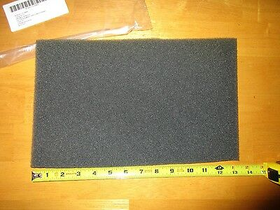 """Window Air Conditioner Filter Universal Washable A/C Reusable 13.25"""" x 8.25"""""""