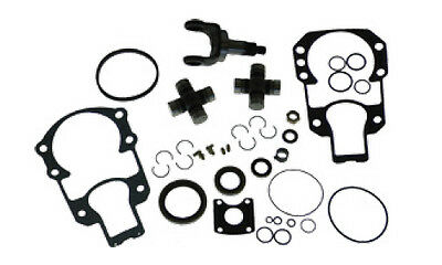Yoke and U-Joint Service Kit for Mercruiser R and MR Drives 1974-1984