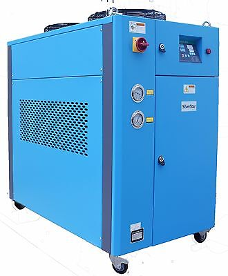 NEW SKYLINE 5 Ton Portable Air Cooled Water Chiller SAC-05 220v