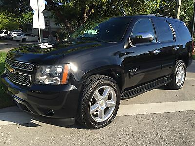 2011 Chevrolet Tahoe LT TAHOE LT, ONE OWNER