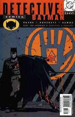 Detective Comics (1937 series) #757 in Near Mint + condition. FREE bag/board