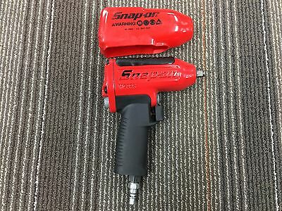 """Snap on MG325 3/8"""" Impact Wrench"""