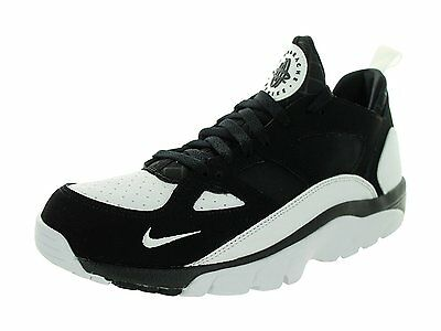 Nike 749447-004: Air Trainer Huarache Low Fashion Trainer Men's Sneakers