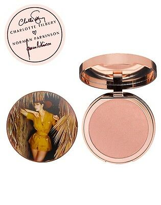 Charlotte Tilbury Norman Parkinson Dreamy Glow Highlighter Limited Edition