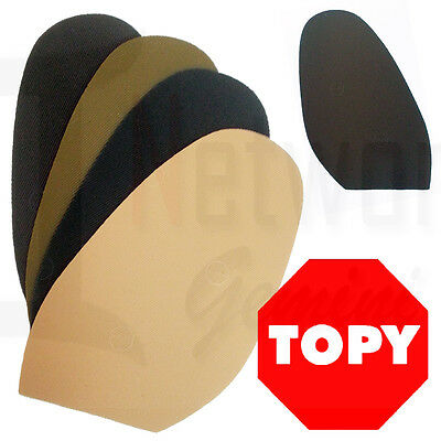 Rubber Soles Topy Shoe Repair - DIY - Mens & Ladies  - 1.5mm Professional Grade