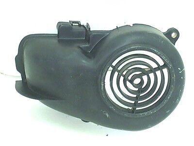 Adly Generator Fan Cover 2003 Silver Fox 50 Moped Scooter 19610-116-001