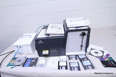 Ge Biacore Laboratory Protein Interaction Analyzer  Br-1100-28  Br-1002-18 Pump