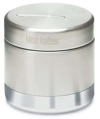 Klean Kanteen Vacuum Insulated 236ml Food Canister