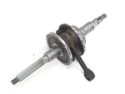 Adly Crankshaft Assembly 2003 Silver Fox 50 Scooter Moped 13000-116-000