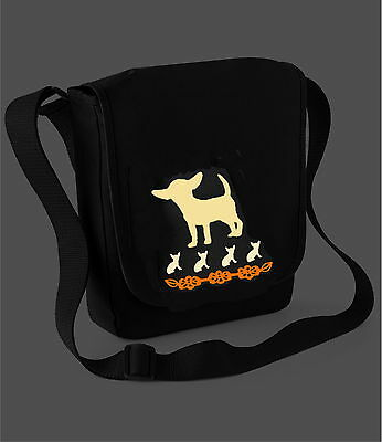 Chihuahua Shoulder Bag Ipad /Tablet Bags Shoulder Bags 2 Design Birthday Gift