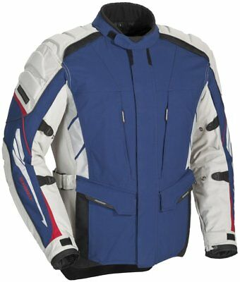 Fieldsheer Mens Adventure Tour Textile Jacket 2013