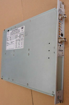 Racal 2461-Cf 200MHz Universal Counter Timer VXI Card