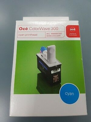 Oce ColorWave 300 CYAN Printhead