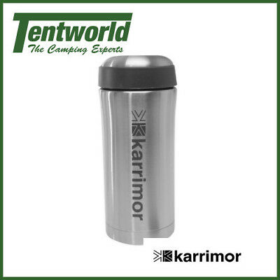Karrimor Thermal Mug 350ml - Brushed
