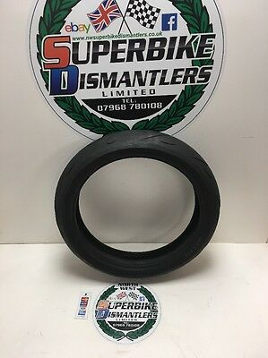 Motorcycle Tyre Maxxis Super Max Sport 120/70Zr 17 58W