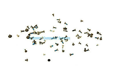 K60Ij Genuine Original Oem Asus Screw Kit All Sizes Included K60Ij Series(Grd A)
