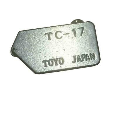 Toyo TC-17 Replacement Glass Cutter Head