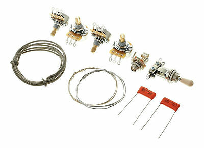 SG WIRING KIT MONTREUX  fits to SG ®