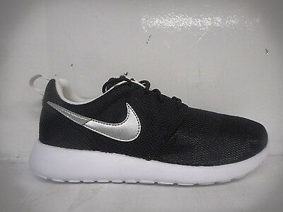 new styles fcbb0 71076 ... denmark nike roshe one gs boys running shoes black 599728 021 select  size 78586 d094b
