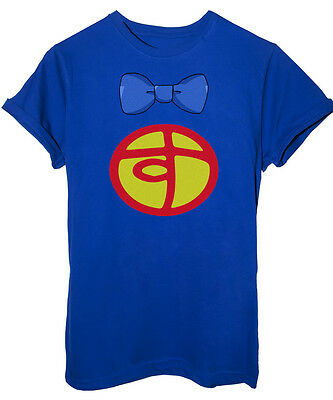 T-Shirt SUPPAMAN COSTUME DR SLUMP-CARTONI - by iMage