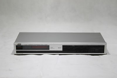 JVC T-GX2L Synthesizer Stereo Tuner