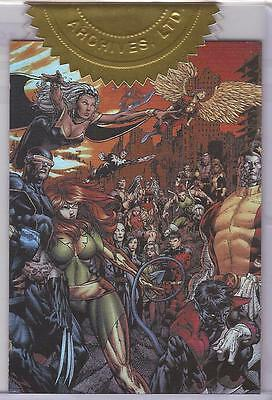 X-Men Archives - CT3 Case Card #227/399