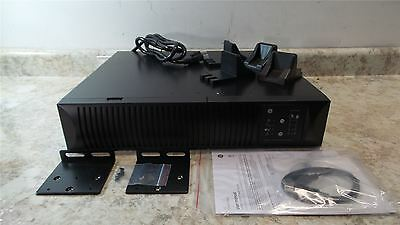 General Electric 25927 120VAC 1.1kVA 880W 6 Outlet UPS System