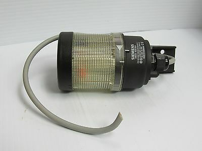 LED Stack Light Beacon Electro-matic EMSL318XXXX 8WD4 408-0AA Siemens 400-1AE