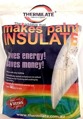 Thermilate The Additive That Makes Paint Insulate Saves Energysaves Money